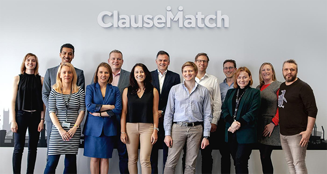 ClauseMatch team