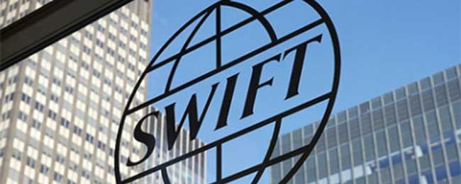 Swift Intesa Sanpaolo